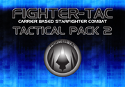 Ad for Fighter-Tac: Tactical Pack 2