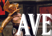 Ad for Ave: Deluxe Edition