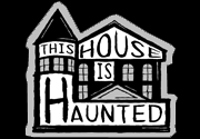 Ad for This House is Haunted