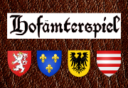 Ad for Hofamterspiel