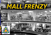 Ad for Mall Frenzy