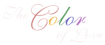 Color of Love Kit Logo