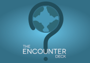 Ad for The Encounter Deck