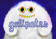 Ad for Galipotes