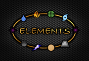 Ad for Elements