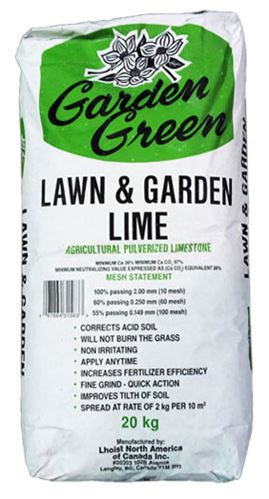 this product may be suitable for organic crop production due to the abundance of certifying agencies it is the growers responsibility to ensure this - Garden Lime