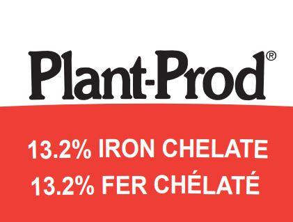 Plant Prod 13 2% Iron Chelate