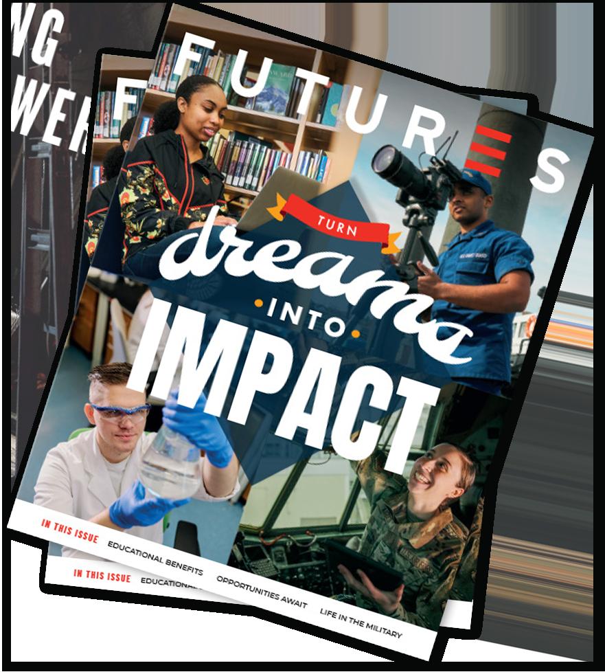 FUTURES Magazine 2021