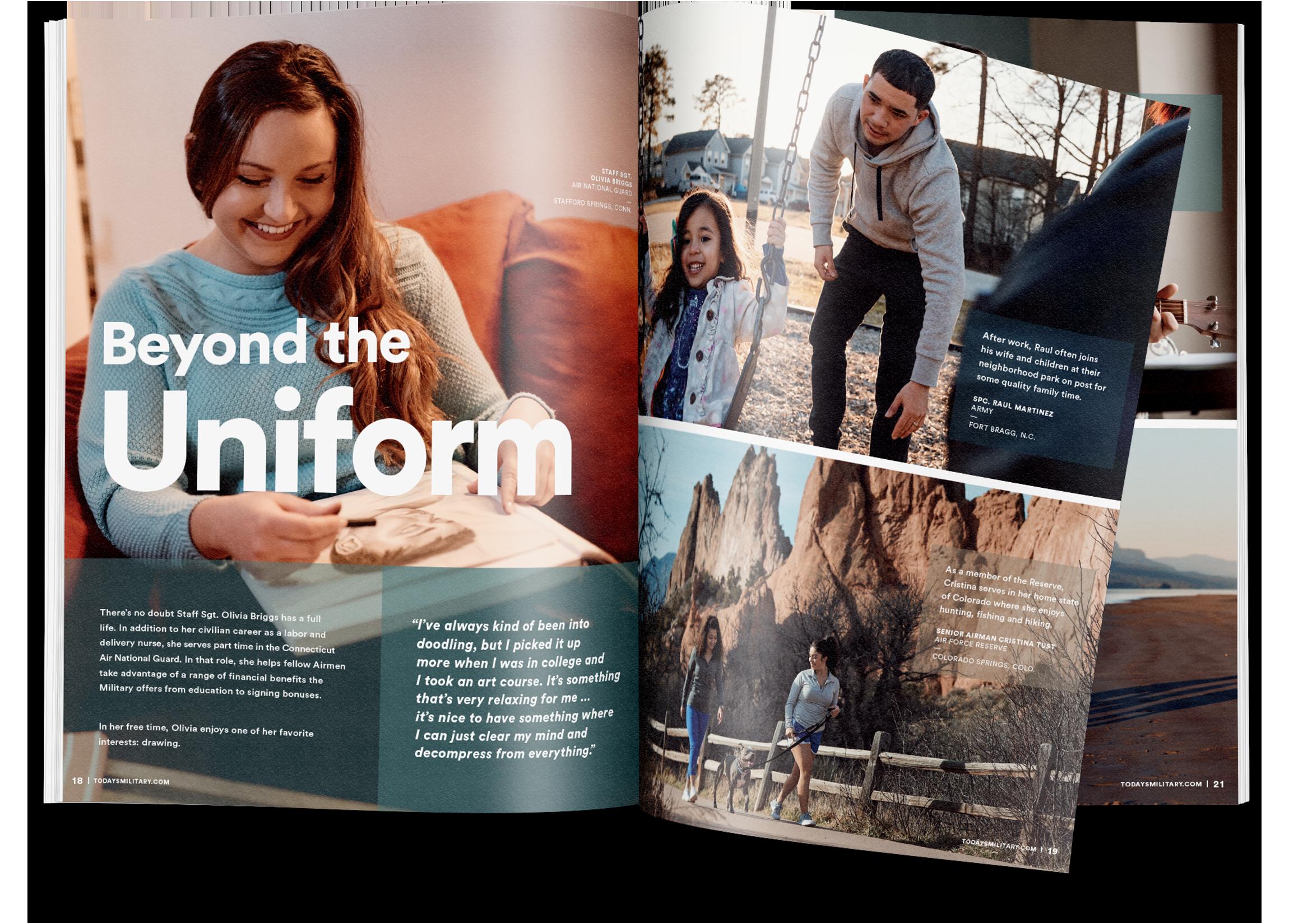 FUTURES 2019 Magazine
