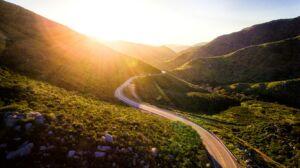 Road-less-traveled