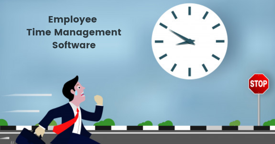 How to Improve Time management Within the Team Through Employee Time Management Software?