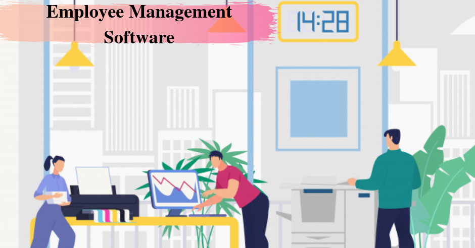 Best Employee Management Software For Small Business