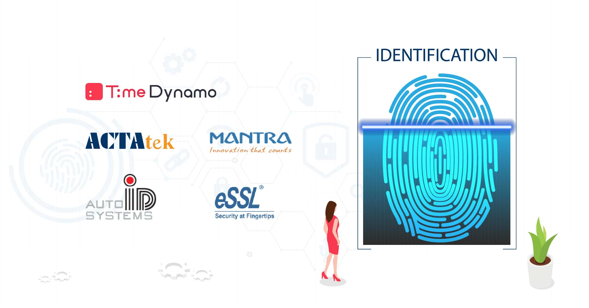 Top 10 Biometric Attendance Systems You Shouldn't Ignore In 2019 - cover