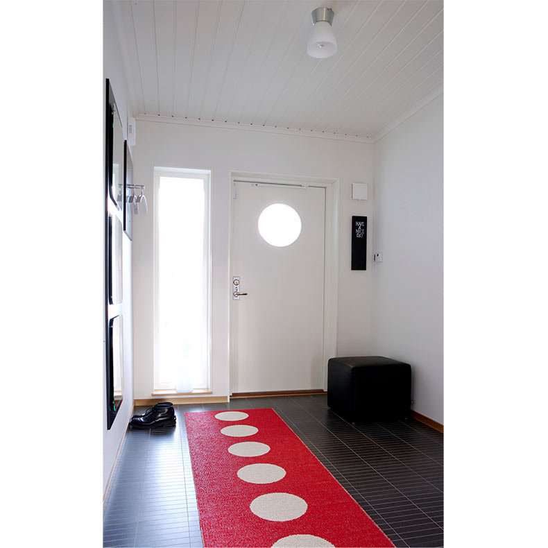 Tapis vera pappelina for Saint maclou tapis de couloir