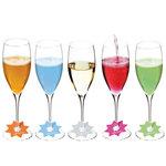 étiquettes à verres MingleID