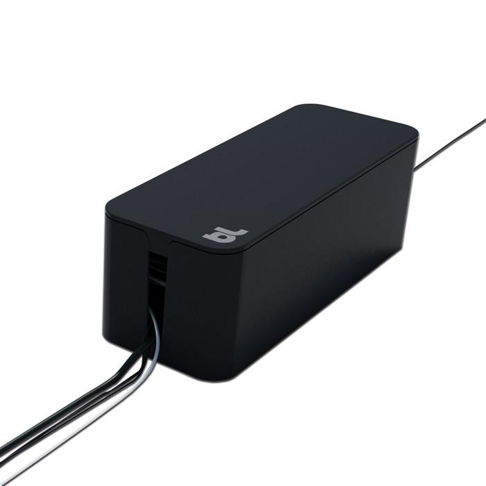 La Boite A Cables Et Chargeurs Bluelounge Cable Box Lapadd Com