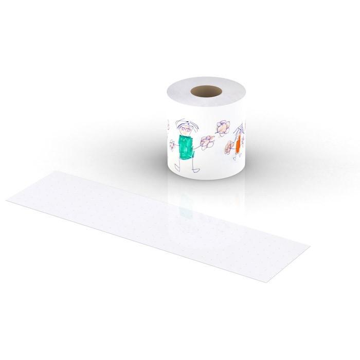 Rouleau Papier Toilette Personnalise