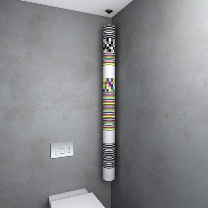 La Réserve à Papier Toilette Suspendue Et Personnalisable Lapadd Com