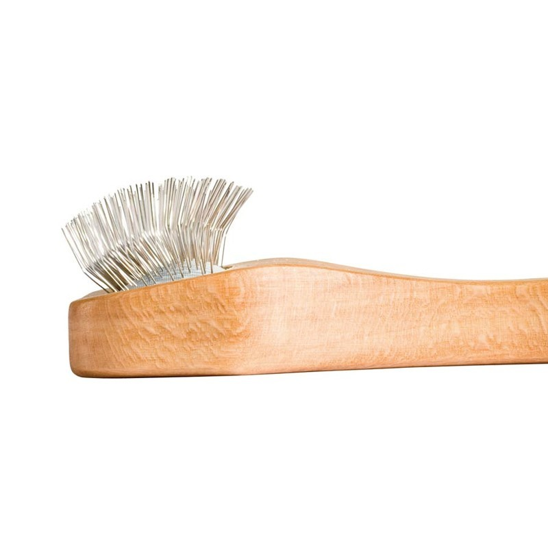 brosse pour nettoyer le velcro redecker. Black Bedroom Furniture Sets. Home Design Ideas