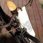 Sac à pain pour vélo et bicyclette
