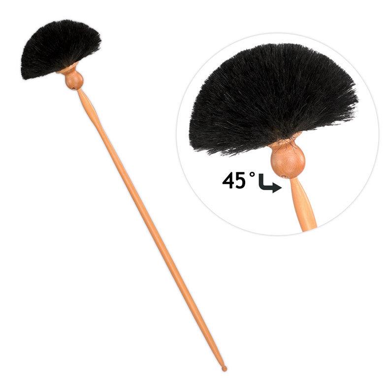 un balai brosse fabulous balai oucdar cm spontex mm balai brosse with un balai brosse balai. Black Bedroom Furniture Sets. Home Design Ideas