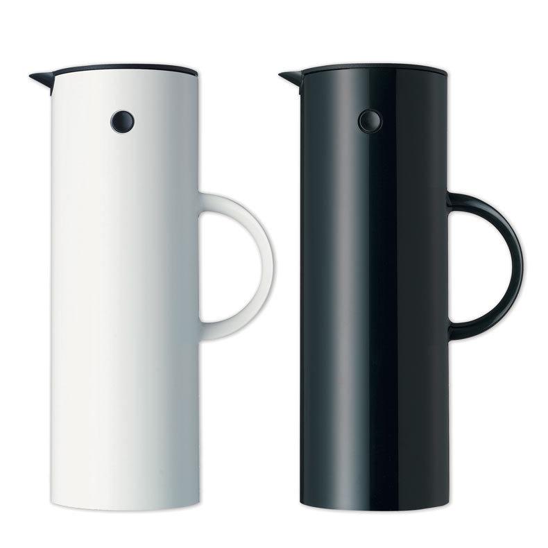 Carafe thermos em77 1 litre design erik magnussen par - Un ou une thermos ...