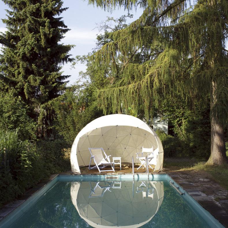 Abri jardin demontable 1312 for Jardin d hiver castorama