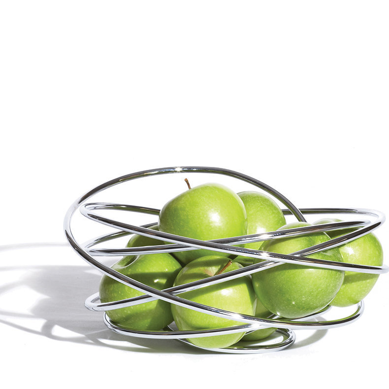 corbeille fruits fruit loop de black blum. Black Bedroom Furniture Sets. Home Design Ideas