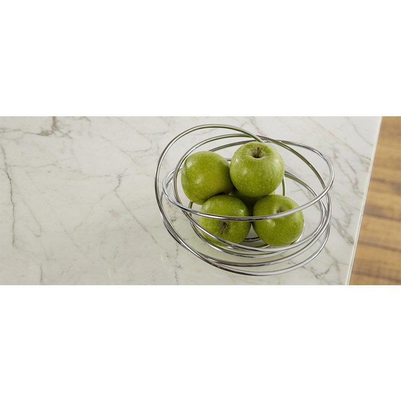 Corbeille fruits fruit loop de black blum - Maison regionale des arts de la table ...