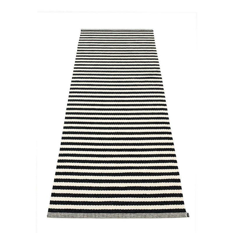 Duo tapis long tapis de couloir largeur 85cm pappelina for Tapis pour long couloir