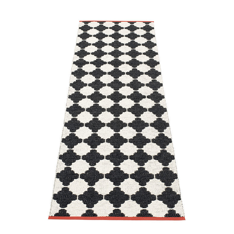 Pappelina tapis marre for Tapis long cuisine