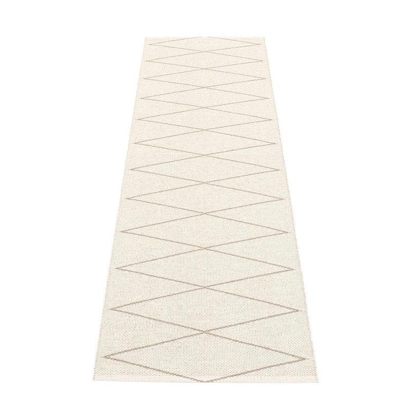 max tapis long tapis de couloir pappelina mud verso - Tapis De Couloir