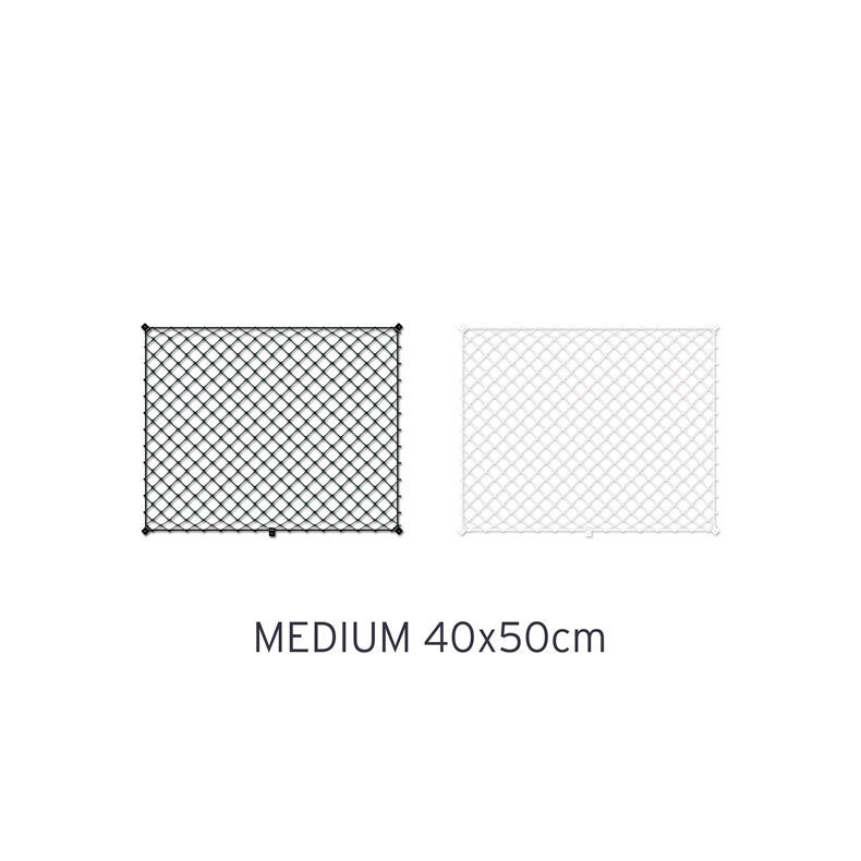 filet plafond filet ballon image filets blancs suspendus et tendus au plafond avec clairage. Black Bedroom Furniture Sets. Home Design Ideas