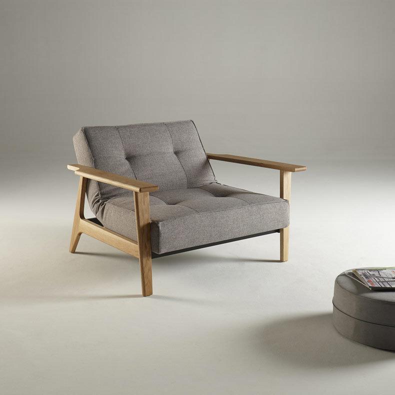 fauteuils modulaires de luxe Splitback Frej & Eik Innovation