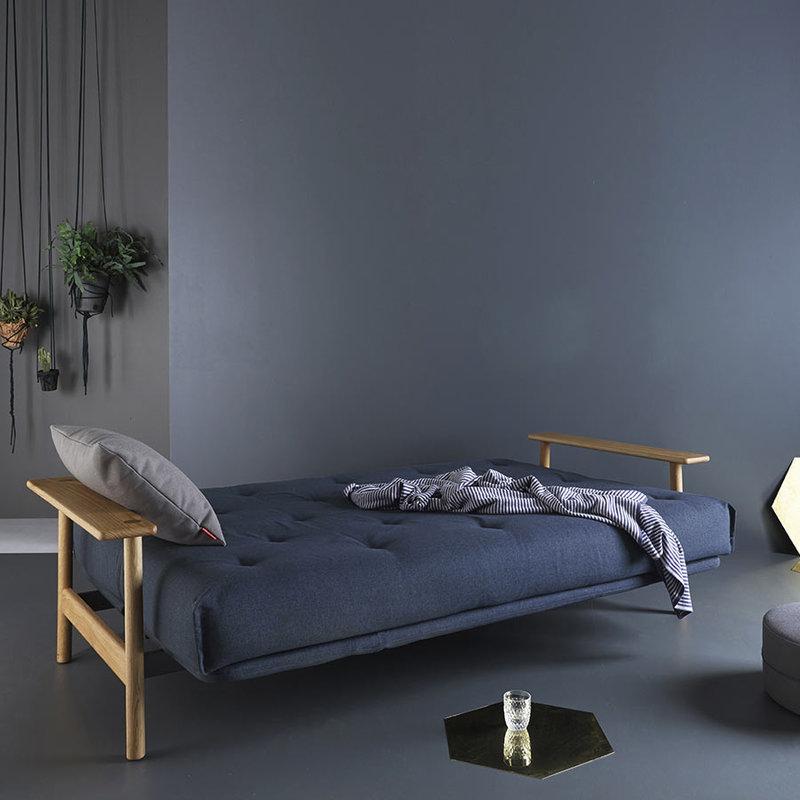 canap lit clic clac de luxe balder innovation living dk. Black Bedroom Furniture Sets. Home Design Ideas