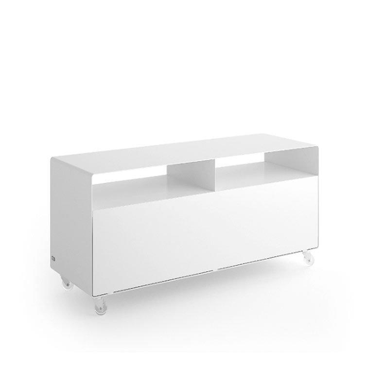meuble TV / buffet avec porte Mobile Line R108N - Müller ...