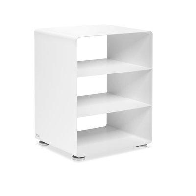 meuble hi fi ouvert mobile line r600n m ller m belfabrikation. Black Bedroom Furniture Sets. Home Design Ideas