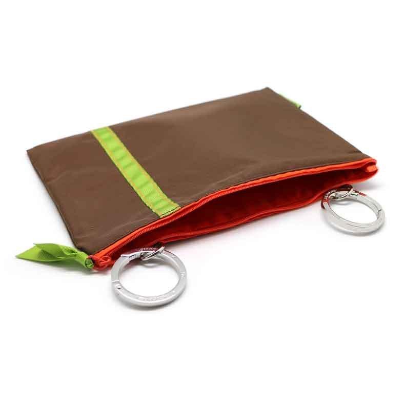Pochette De Rangement Pour Sac Main Ibou Pocket Et Sangle Porte Cl Ibou Strap