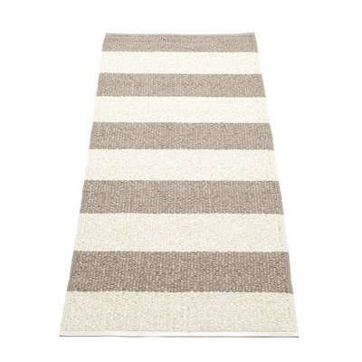 bob tapis long tapis de couloir pappelina mud. Black Bedroom Furniture Sets. Home Design Ideas