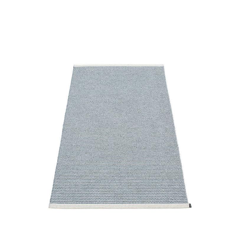 mono tapis long tapis de couloir largeur 85cm pappelina storm. Black Bedroom Furniture Sets. Home Design Ideas