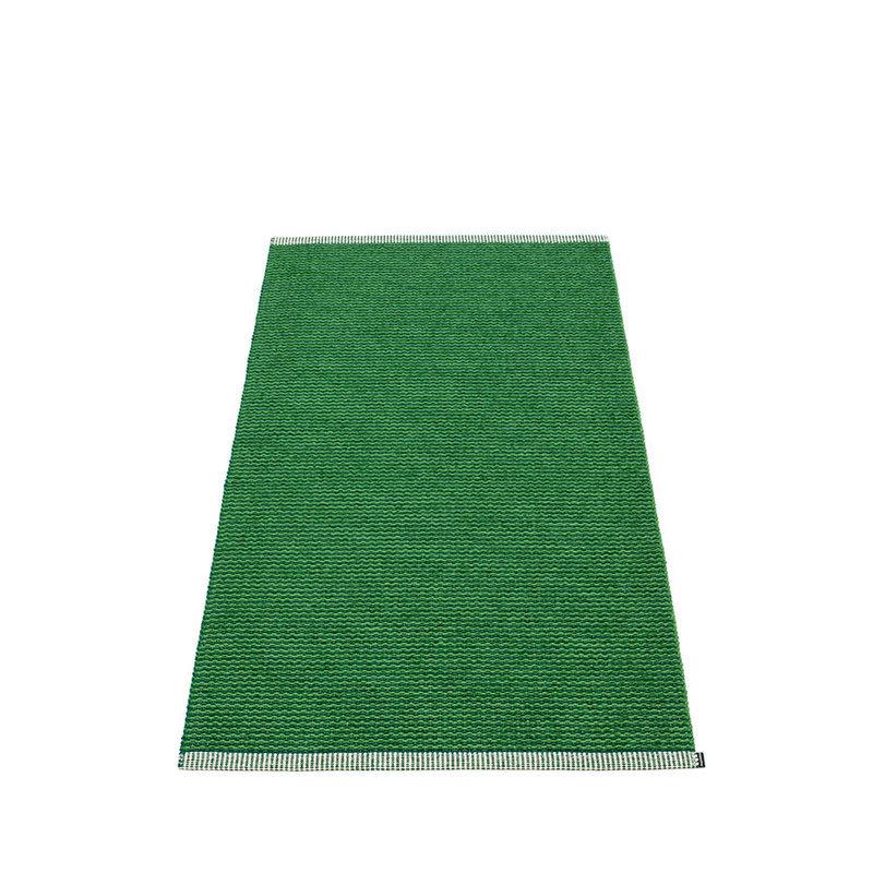 mono tapis long tapis de couloir largeur 85cm pappelina grass green. Black Bedroom Furniture Sets. Home Design Ideas