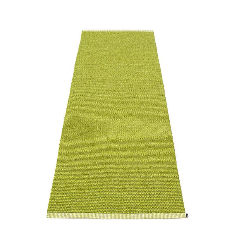 Mono tapis long tapis de couloir largeur 85cm pappelina - Largeur couloir maison ...