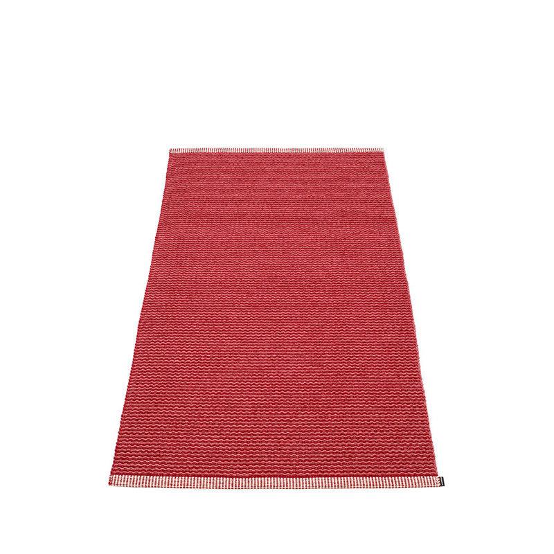 mono tapis long tapis de couloir largeur 85cm pappelina blush. Black Bedroom Furniture Sets. Home Design Ideas