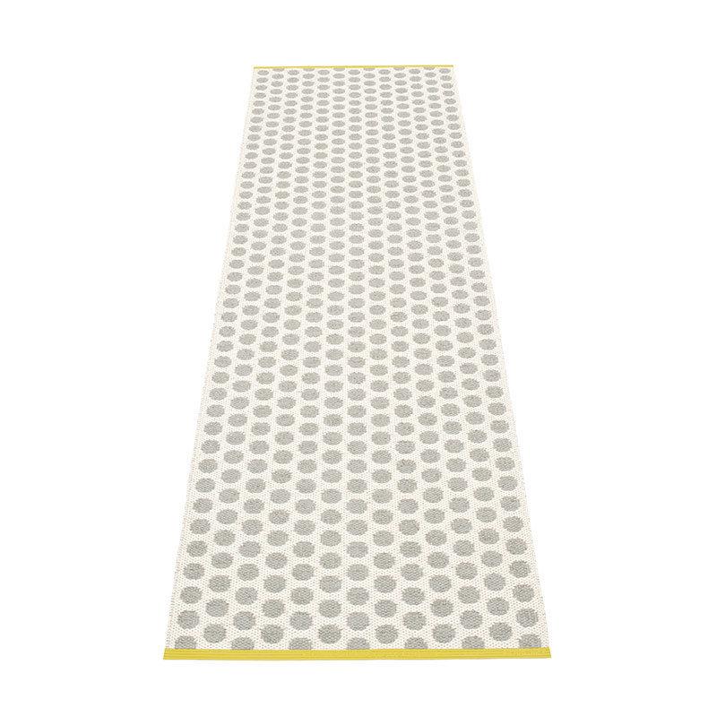 noa tapis long tapis de couloir pappelina warm grey. Black Bedroom Furniture Sets. Home Design Ideas