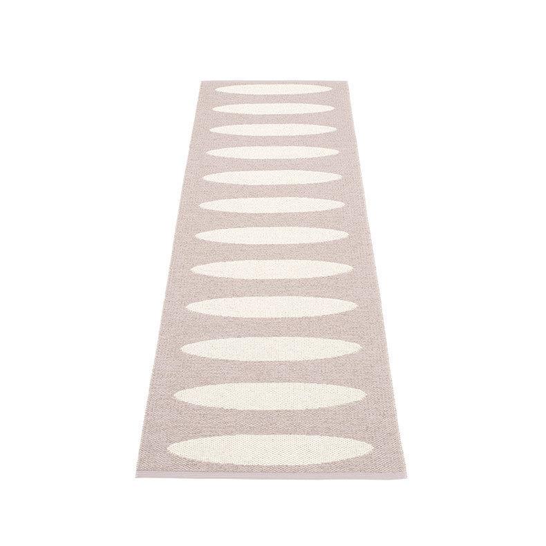 ella tapis long tapis de couloir pappelina pale rose. Black Bedroom Furniture Sets. Home Design Ideas