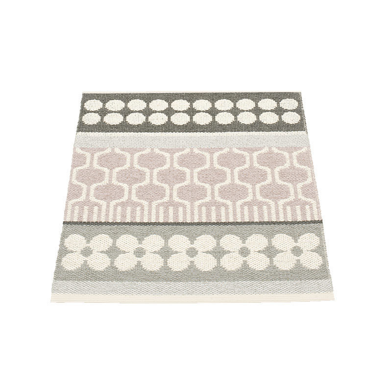 asta petit tapis pappelina pale rose. Black Bedroom Furniture Sets. Home Design Ideas