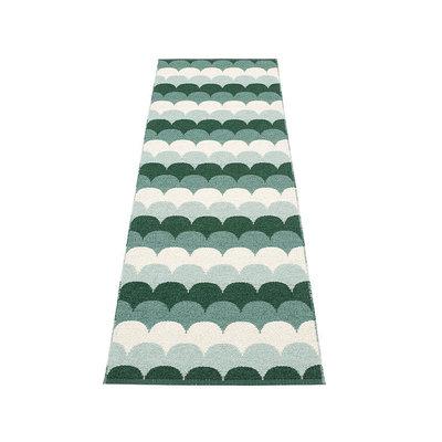 koi tapis long tapis de couloir pappelina jade. Black Bedroom Furniture Sets. Home Design Ideas