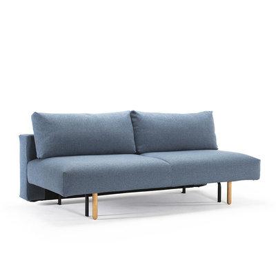 nouveau produit ba3e5 ea8b3 canapé-lit facile FRODE - Innovation Living DK - LAPADD.com