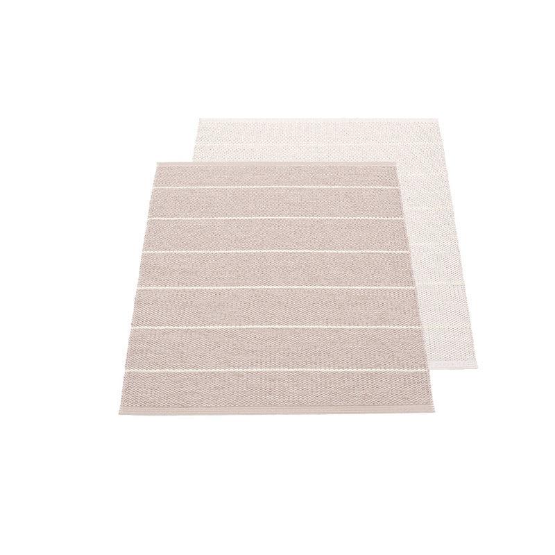 carl petit tapis pappelina pale rose ballet. Black Bedroom Furniture Sets. Home Design Ideas
