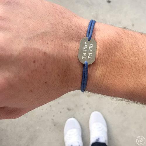 Bracelet homme 300 euros